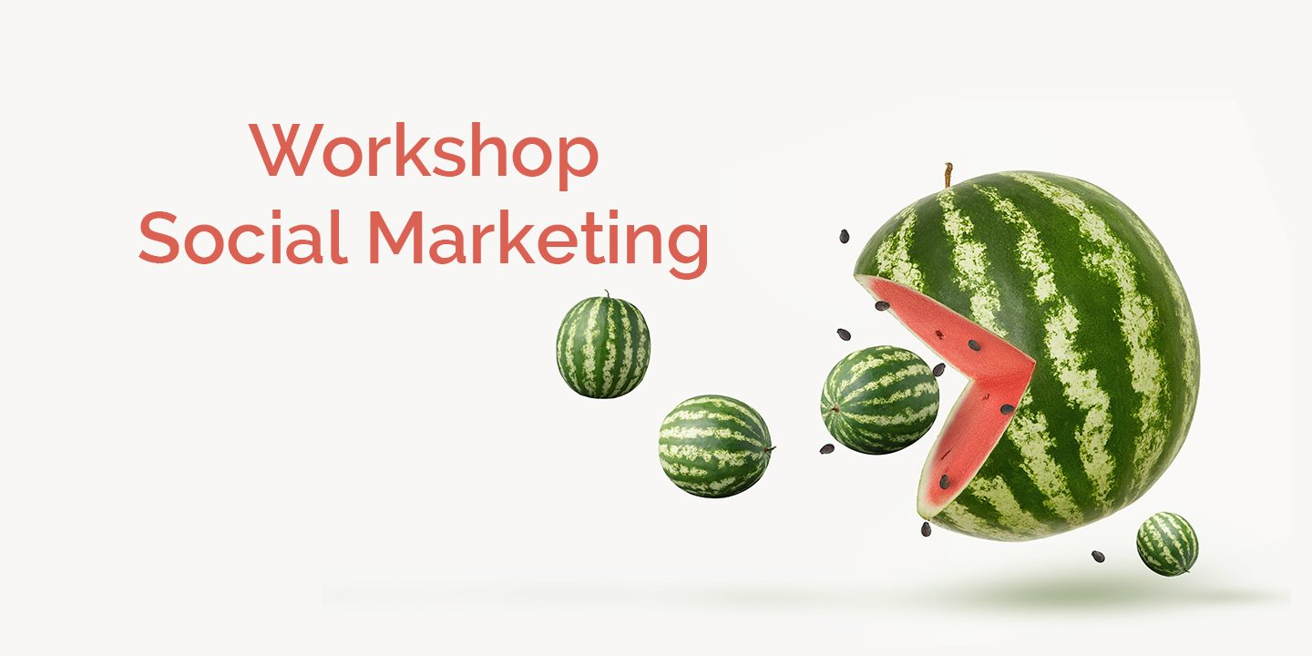 Workshop Social Marketing Portfolio