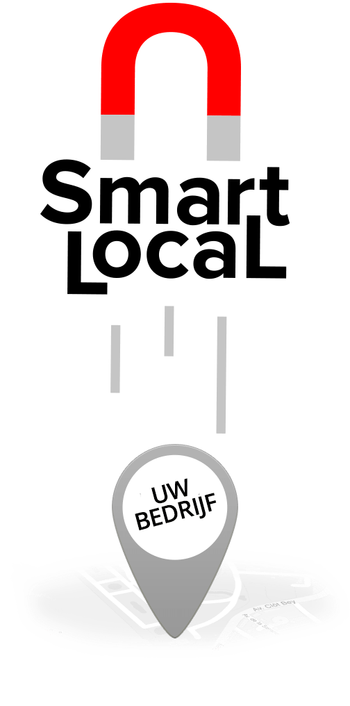 smart local magneet